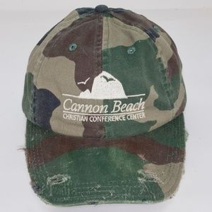 Cannon Beach Christian Conference Center Hat